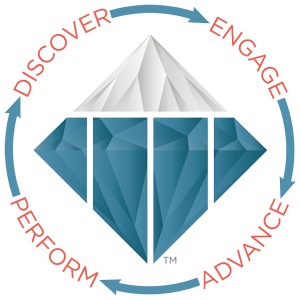 TTI Success Insights - Discover, Engage, Advance, Perform