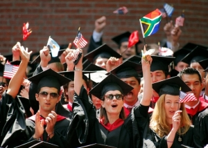graduates-from-the-business-school-celebrate-during-harvard-universitys-359th-commencement-exercises-harvard-university-in-cambridge-massachusetts