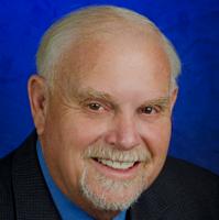 Bill Bonstetter, Chairman, TTI Success Insights, a global talent assessment company